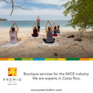Ad for Premio DMC, Costa Rica
