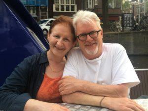 Photo of Jan and Brigitte Zandboer, Select Group Marketing.