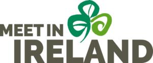 Meet in Ireland logo