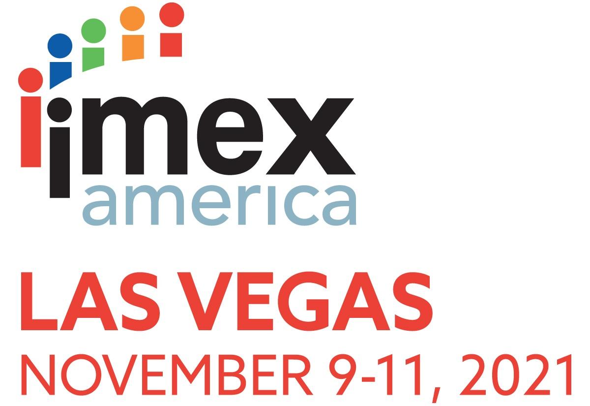 IMEX America 2020 Logo