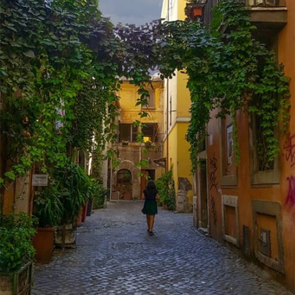 Rome, Italy. Photo courtesy of EMI Meetings & Incentives.