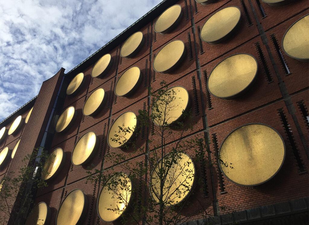 Nordic MICE Summit will be held November 4-6, 2021 at the Hotel Otillia, exterior shown here, in Copenhagen, Denmark.
