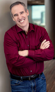 IBTM World Virtual 2020 has announced a full roster of keynote speakers, including Mike Wittenstein, who is shown here.